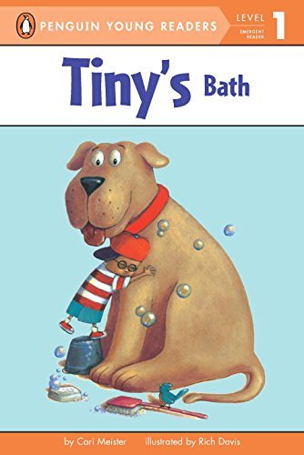 Cari Meister Tiny's Bath