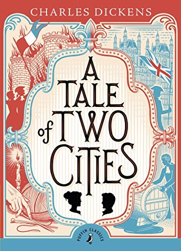 Charles Dickens A Tale Of Two Cities Abridged