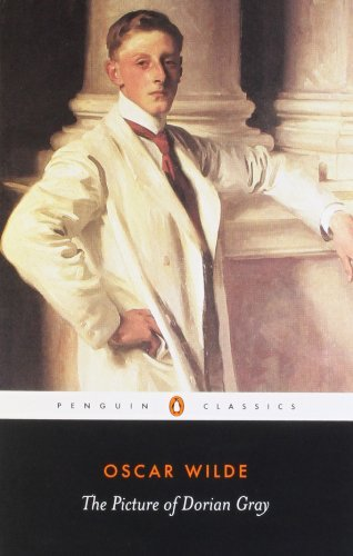 Oscar Wilde The Picture Of Dorian Gray