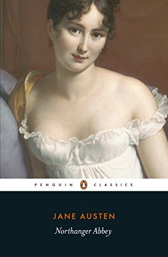 Jane Austen Northanger Abbey Revised
