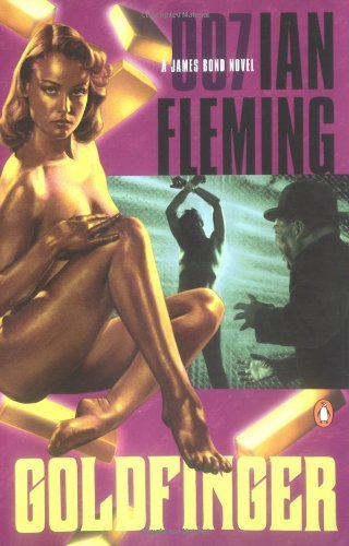 Ian Fleming Goldfinger