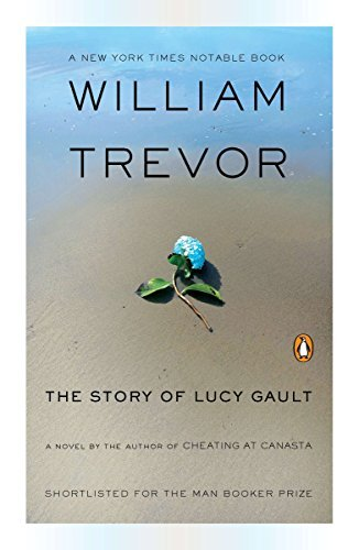 William Trevor The Story Of Lucy Gault
