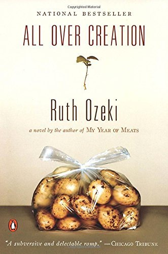 Ruth Ozeki All Over Creation
