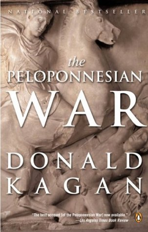 Donald Kagan The Peloponnesian War