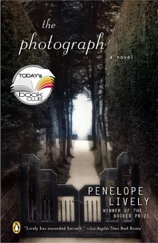 Penelope Lively The Photograph