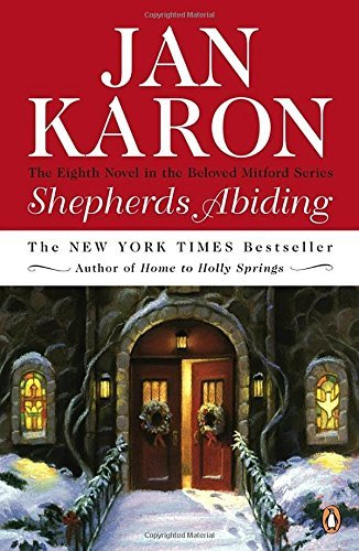 Jan Karon Shepherds Abiding