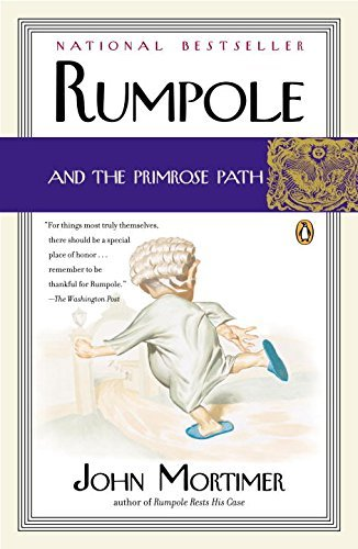 John Mortimer Rumpole And The Primrose Path