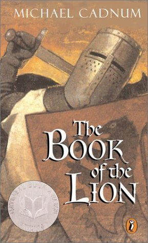 Michael Cadnum The Book Of The Lion