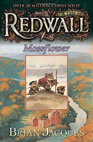 Brian Jacques Mossflower A Tale From Redwall