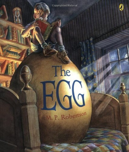 M. P. Robertson The Egg