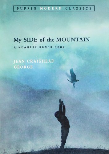 Jean Craighead George My Side Of The Mountain