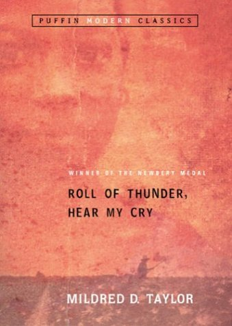 Mildred D. Taylor Roll Of Thunder Hear My Cry