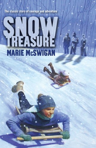 Marie Mcswigan Snow Treasure
