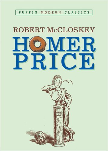 Robert Mccloskey Homer Price (puffin Modern Classics)