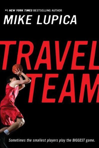 Mike Lupica Travel Team