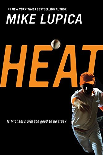 Mike Lupica Heat