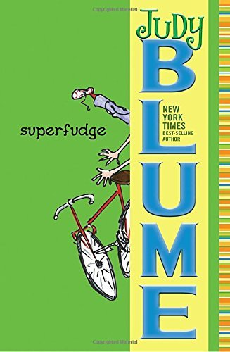 Judy Blume Superfudge