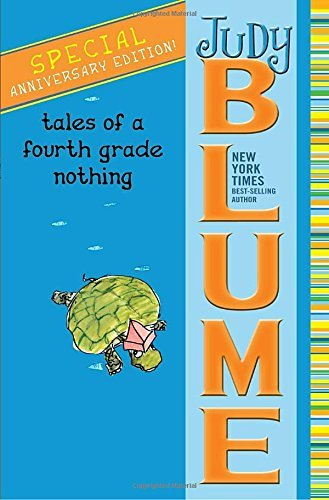 Judy Blume Tales Of A Fourth Grade Nothing