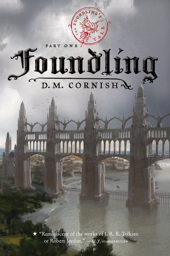 D. M. Cornish Foundling