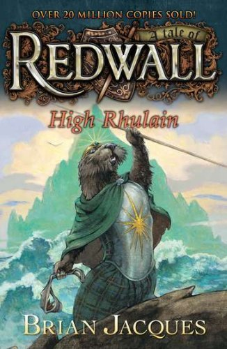 Brian Jacques High Rhulain