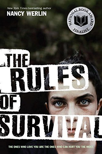 Nancy Werlin The Rules Of Survival