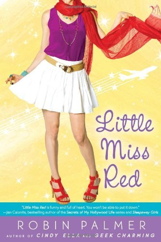 Robin Palmer Little Miss Red