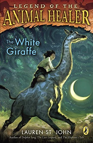 Lauren St John The White Giraffe