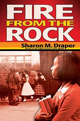 Sharon Draper Fire From The Rock