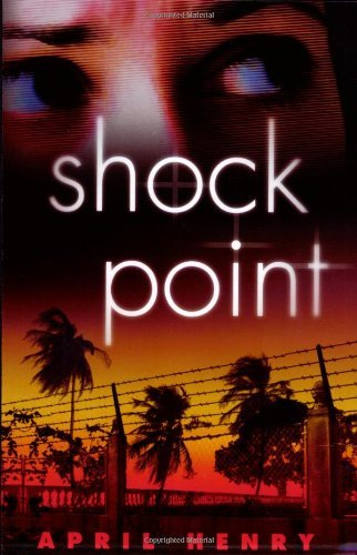 April Henry Shock Point