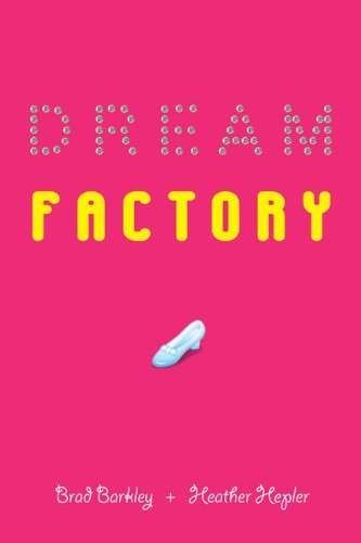 Brad Barkley Dream Factory
