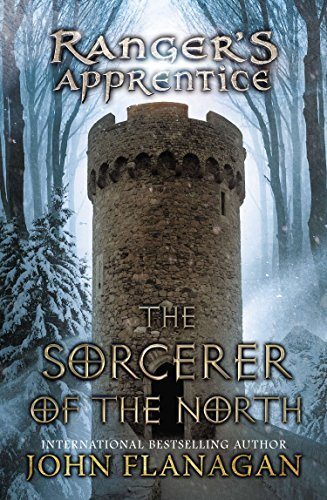 John A. Flanagan The Sorcerer Of The North