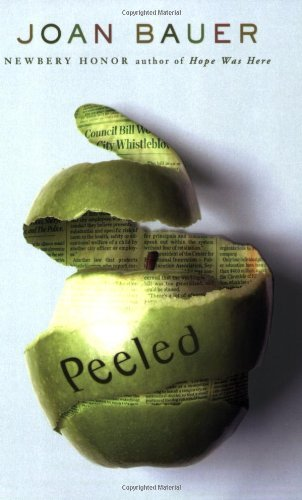 Joan Bauer Peeled