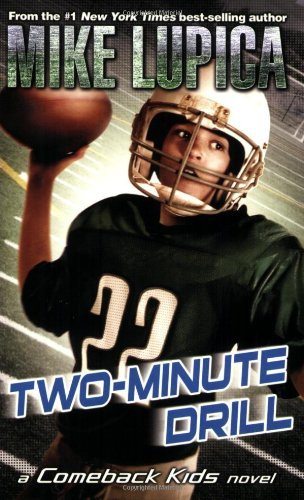 Mike Lupica Two Minute Drill