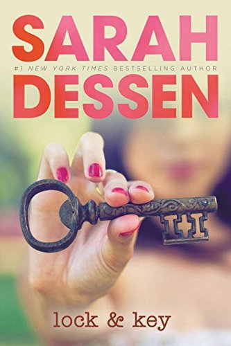 Sarah Dessen Lock And Key