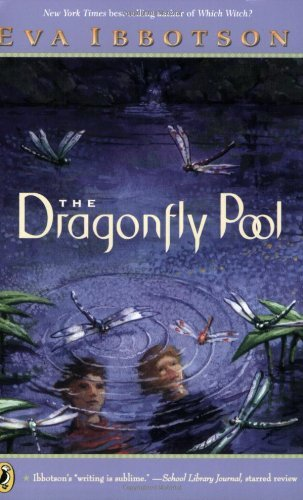 Eva Ibbotson The Dragonfly Pool