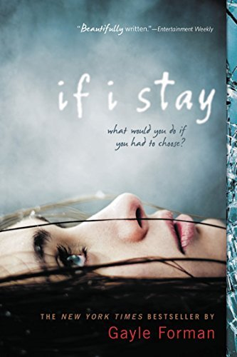 Gayle Forman If I Stay
