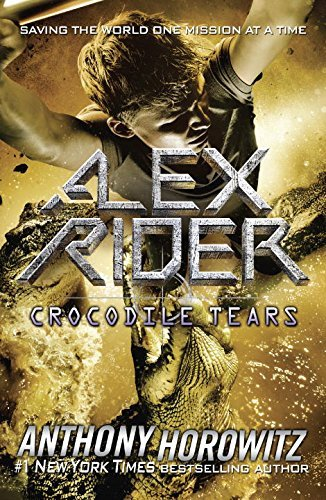 Anthony Horowitz Crocodile Tears