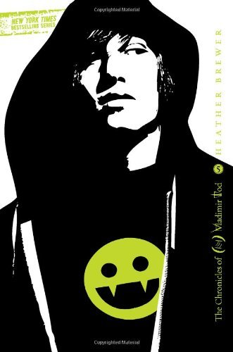 Brewer Heather Twelfth Grade Kills #5 The Chronicles Of Vladimir Tod