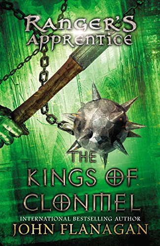 Flanagan John Kings Of Clonmel Book Eight