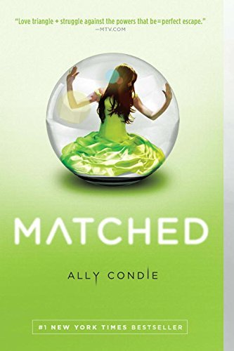 Ally Condie Matched