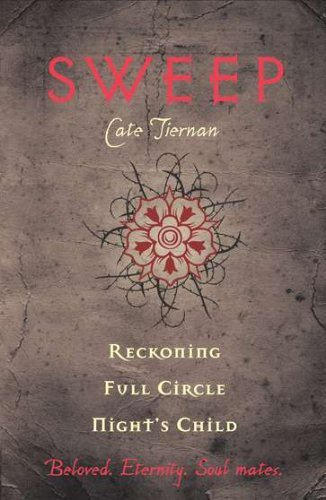 Cate Tiernan Sweep Reckoning Full Circle And Night's Child Omnibus