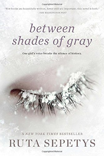 Ruta Sepetys Between Shades Of Gray