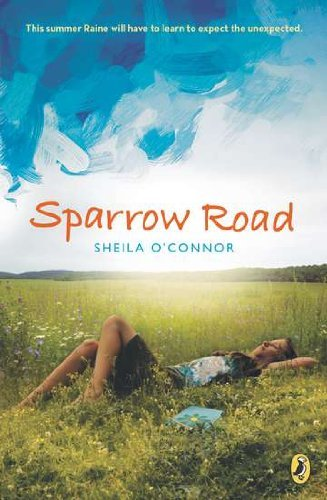 Sheila O'connor Sparrow Road