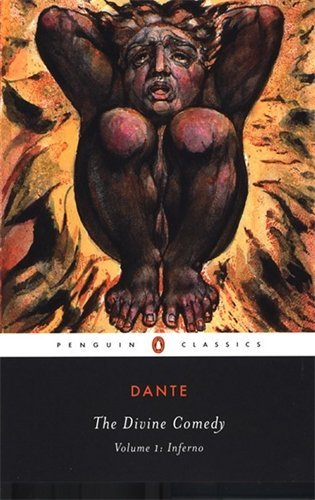 Dante Alighieri The Divine Comedy Volume 1 Inferno