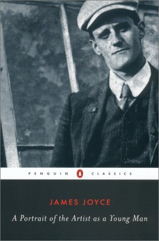 James Joyce A Portrait Of The Artist As A Young Man