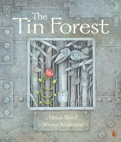 National Geographic Learning The Tin Forest