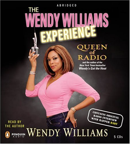 Wendy Williams Wendy Williams Experience