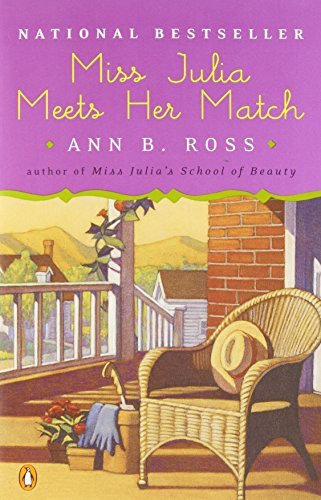 Ann B. Ross Miss Julia Meets Her Match