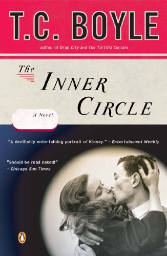 T. C. Boyle The Inner Circle