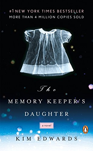 Edwards Kim Memory Keeper's Daughter The